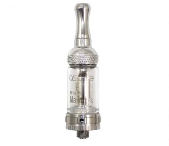 Aspire Nautlius Mini BVC Canada