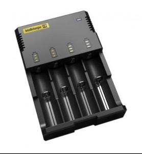 Nitecore-Intelli-charger-i4-canada