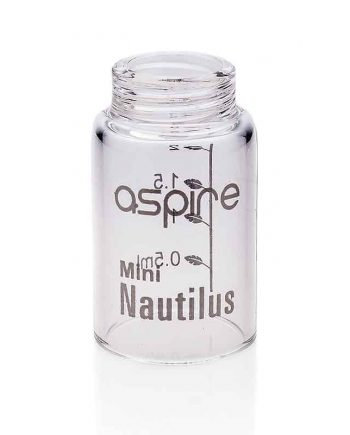 Accessories & Replacement Parts - Mini Nautilus Replacement Glass