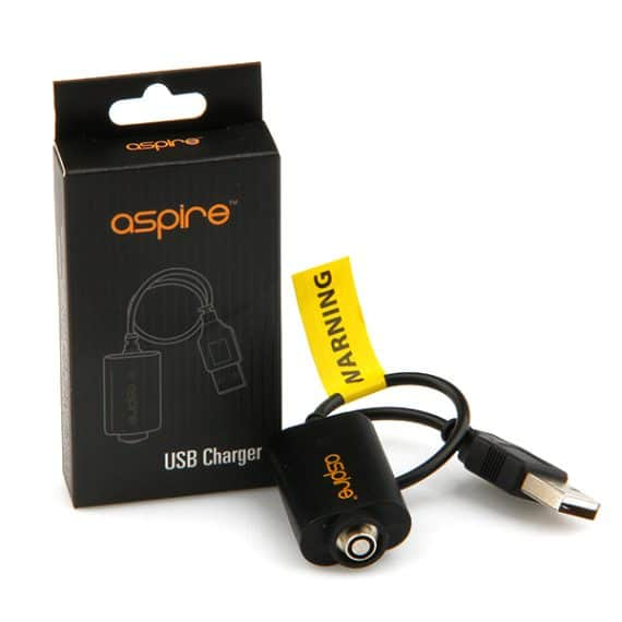 Batteries and Chargers - Aspire USB Charging Cable