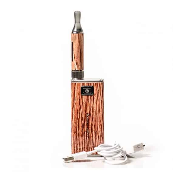 iTaste MVP Oak Starter Kit