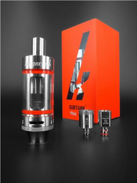 Kanger Subtank Plus In Stock