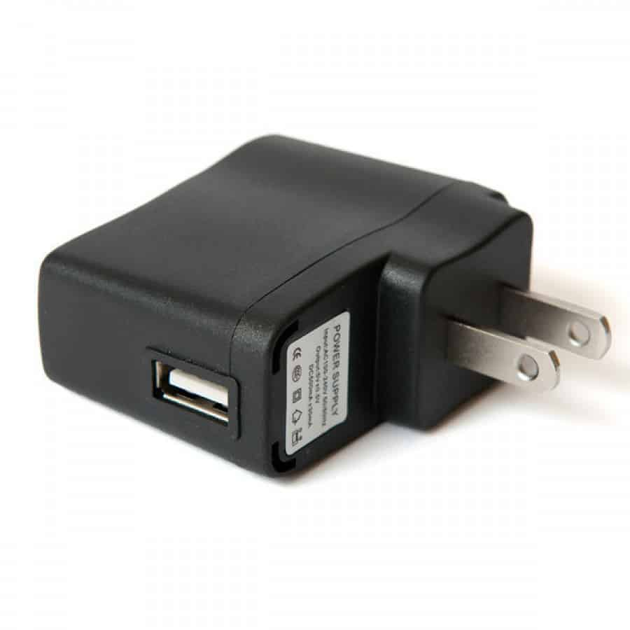 Batteries and Chargers - Kanger Wall Adapter USB Plug