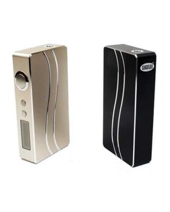 Sigelei 100w Plus Box Mod Gold Black Canada