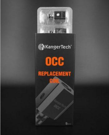 Kangertech OCC Replacement Coils Canada