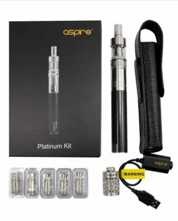 Aspire Platinum Kit Price
