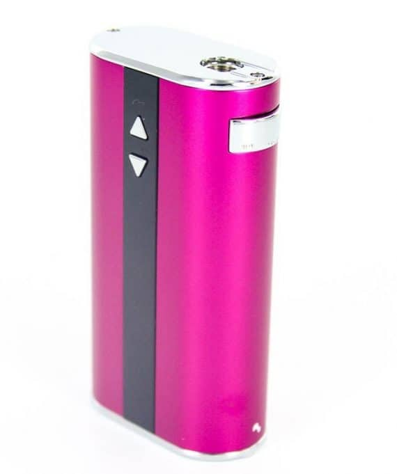 eleaf istick 50w red pink