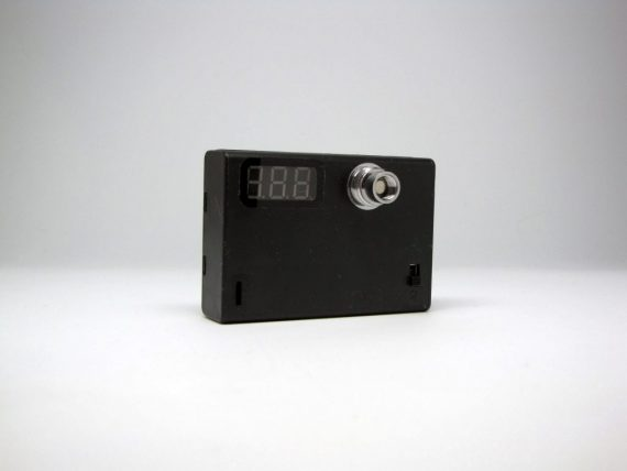 Accessories & Replacement Parts - Hcigar Ohms Meter