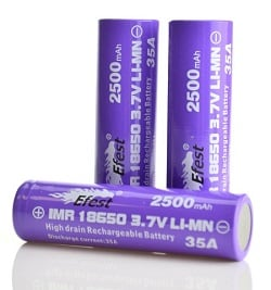 How to Read Vape Battery