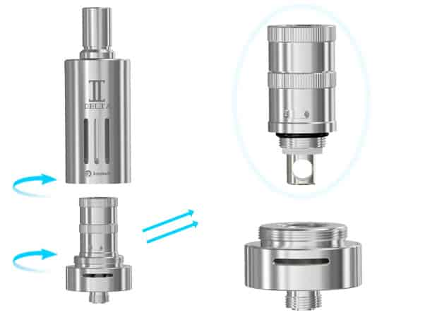 how to tell when atomizer is bad vaping