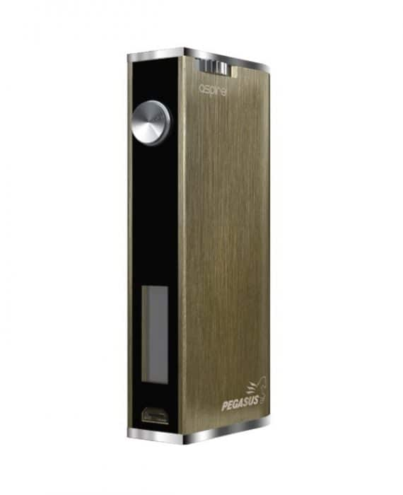 Aspire Pegasus Brushed Brass Canada