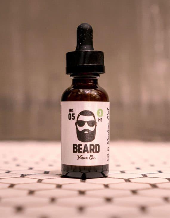 Beard Vape No 5 Canada