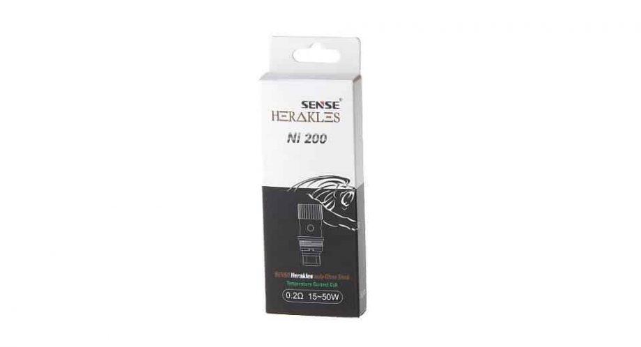 Herakles Ni200 Nickel Coils Canada