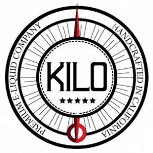 Kilo Eliquid Tru Blue Canada
