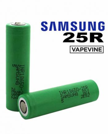 Batteries and Chargers - Samsung 25R 18650 Canada