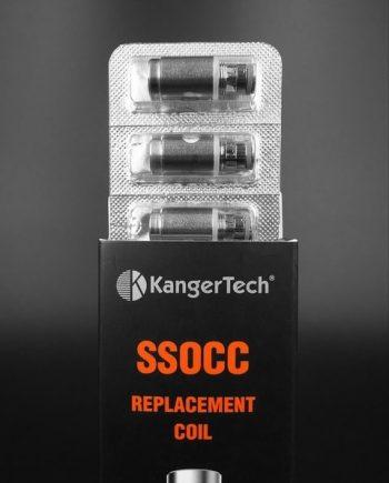 KANGER SSOCC 0.2 ohm Coils Canada