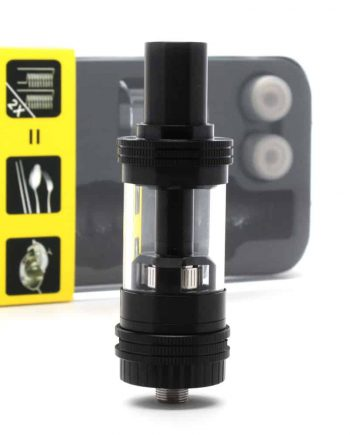 Uwell CROWN Tank Canada - Black