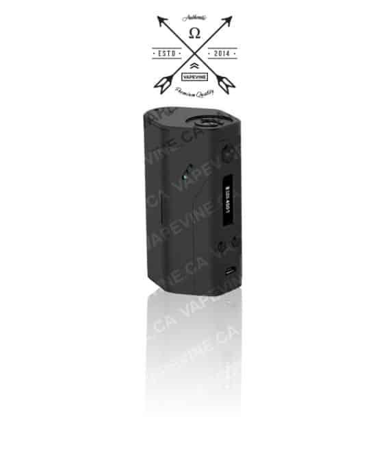 WISMEC Reuleux RX200 Canada Black