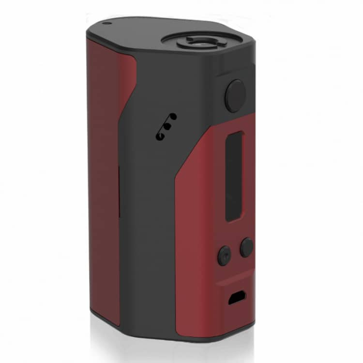 RX200 Red Black Canada