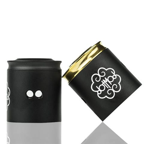 RDA - dotmod QuadFlo Cloud Cap Set