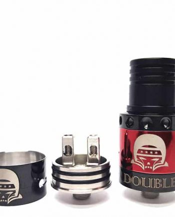 Double Vision RDA Canada