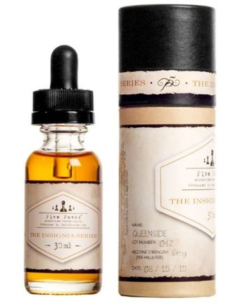 Five Pawns Queenside Canada