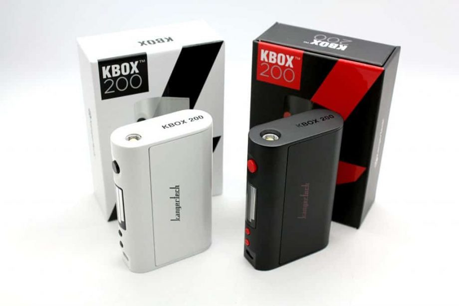 kbox 200 in canada