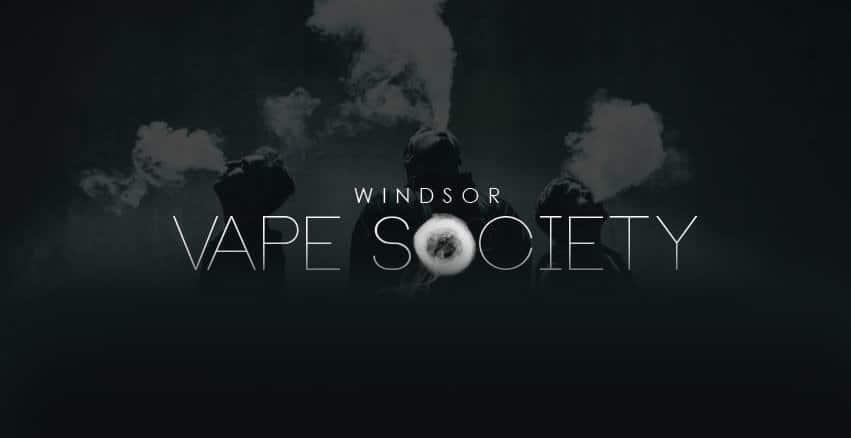 Windsor Vape Society - Support Group