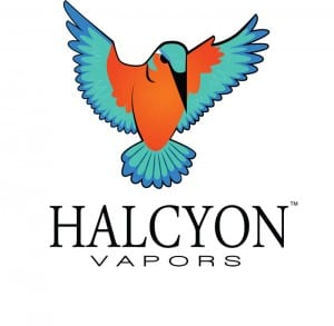 Halcyon Vapors Wholesale Canada