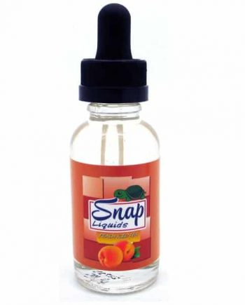 Peach Iced Tea Snap Ejuice Canada