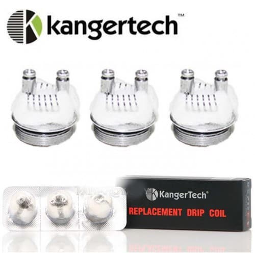Kange DripBox Coil in canada