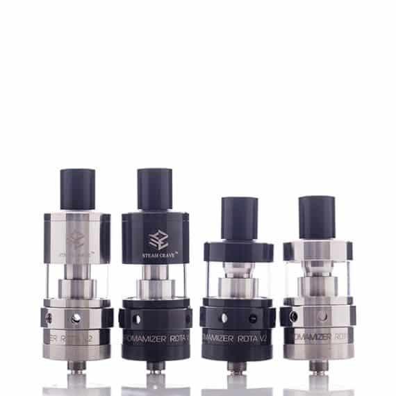 aromamizer v2 rdta family