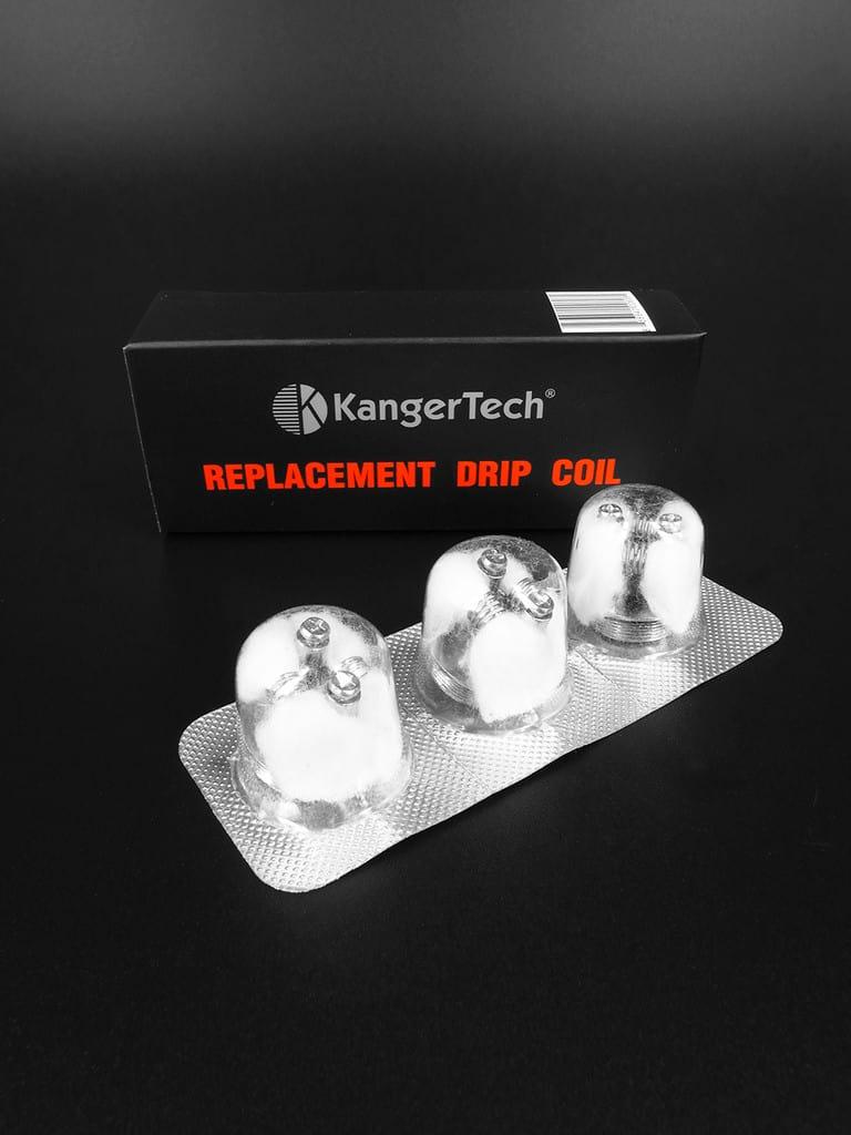 Kanger DRIP coil Canada