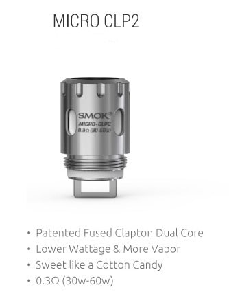 smok micro clp2 in canada