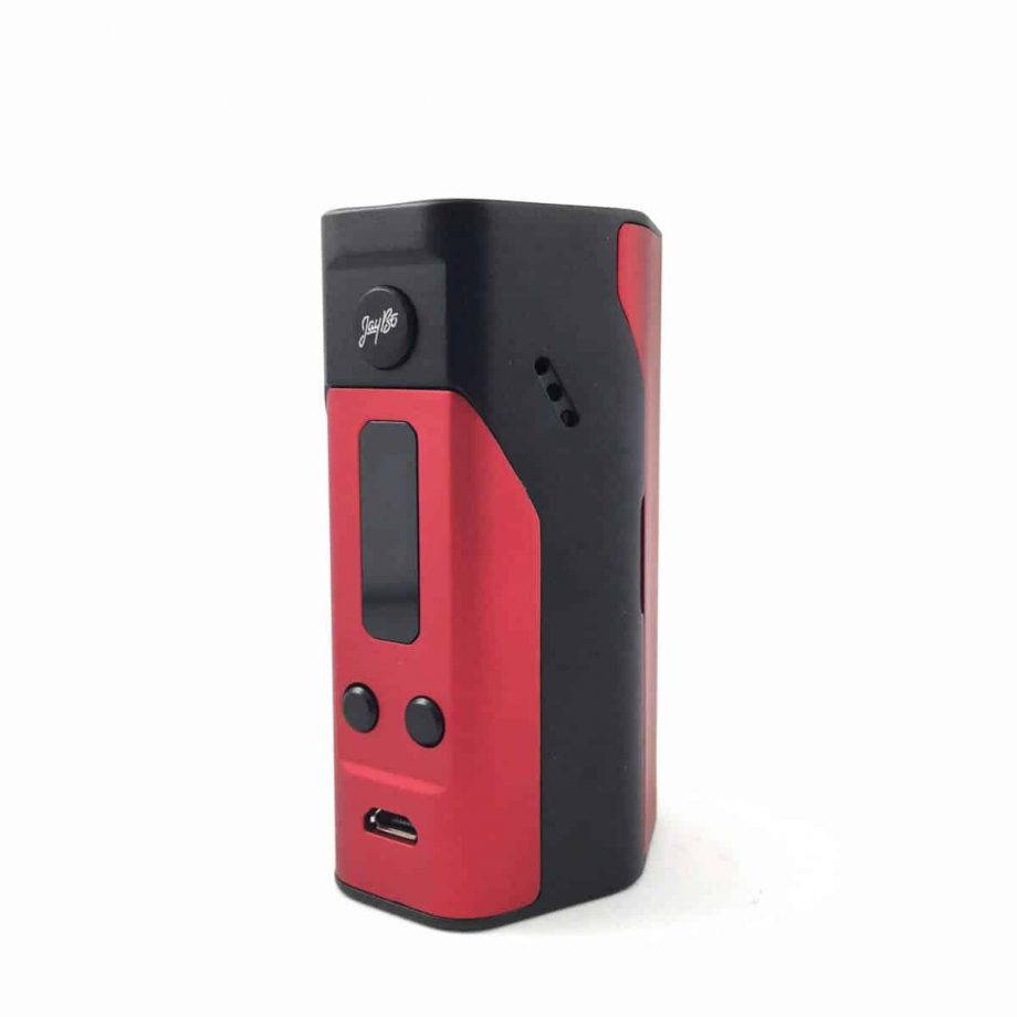 Wismec RX200S Canada (Red and Black)