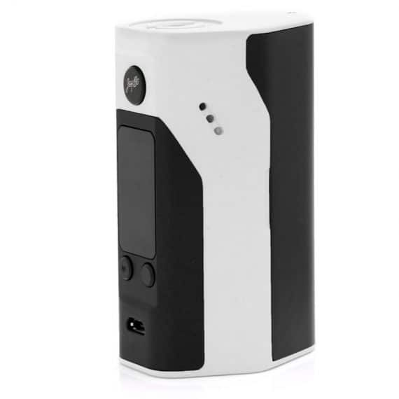 Wismec RX200S Canada (White and Black)