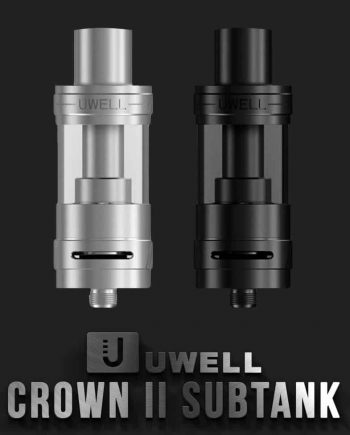 Uwell Crown 2 Tank Canada