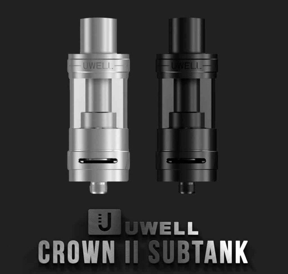 Uwell Crown 2 Tank Canada