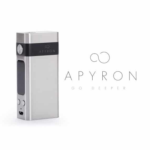 Nobacco Aphryon Mod Canada