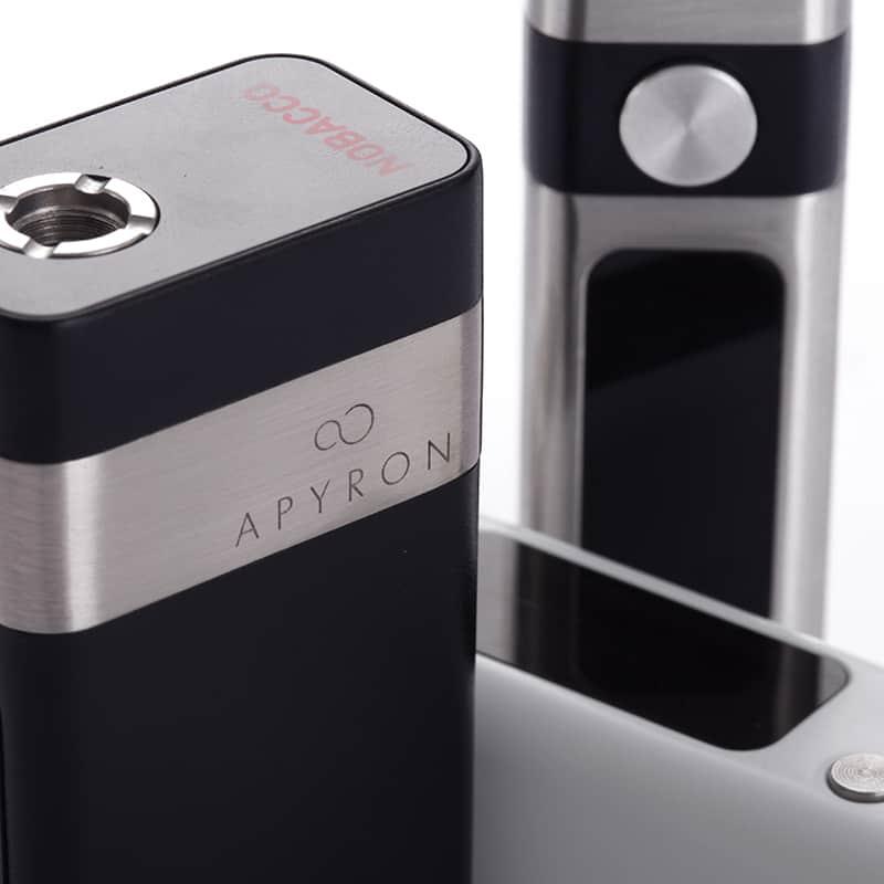 Nobacco Apyron Mod Canada