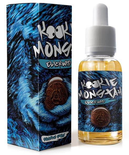 Kookie Monstah Double Stuf Canada