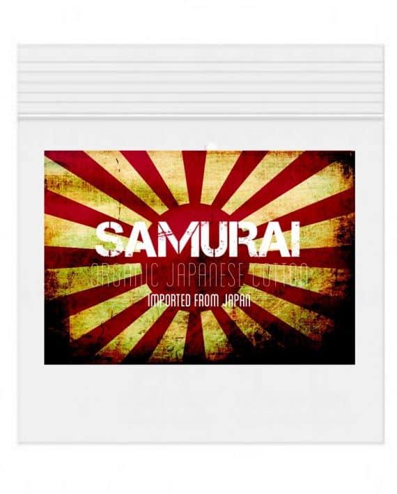Where To Buy Samurai Sho Canada
