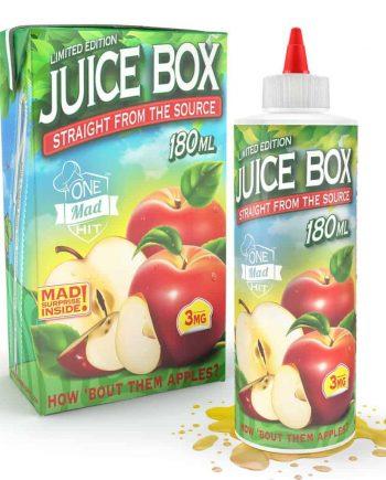 omh juice box 180ml in canada