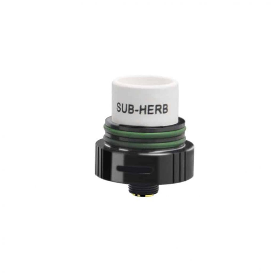 Accessories & Replacement Parts - black sub herb coil in canada