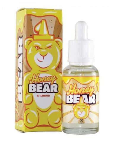 Honey Bear Ejuice Canada