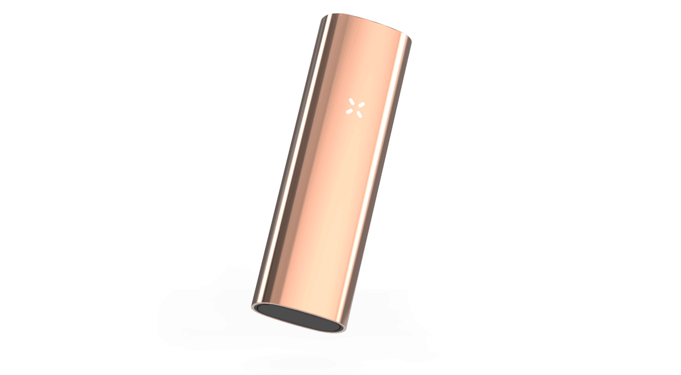 PAX 3 Vaporizer Canada - Loose Leaf & Extract >> VapeVine ca