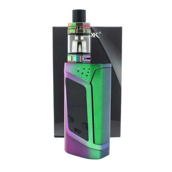 SMOK Alien Kit Full Rainbow Canada