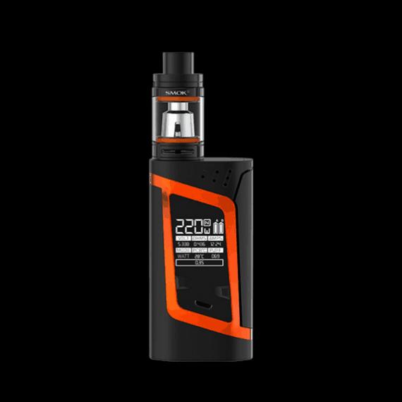 Smoktech Alien Kit Orange Canada