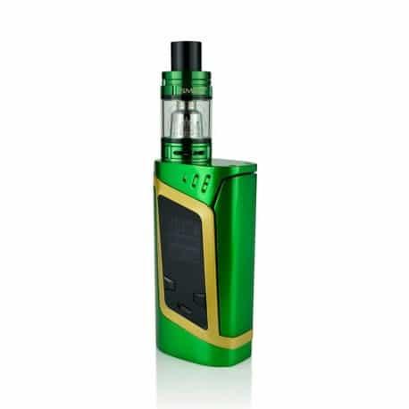 SMOK Alien Green Gold Canada