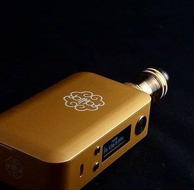 dotmod dotbox v2 300W Canada